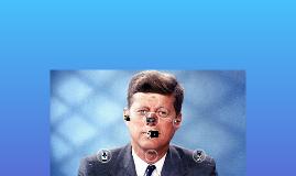 De moord op John F Kennedy