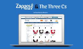 Zappos Case