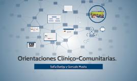 Copy of Copy of Orientaciones clínico-comunitarias