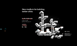 MindTrek_Tampere_New medium for better cities.