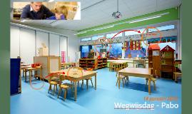 Copy of Wegwijsdag - Pabo