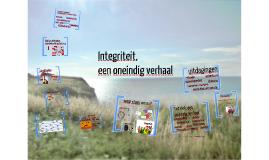 gastcollege Hogeschool Gent: ontwikkeling integriteitsbeleid Vlaamse overheid