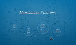 Munchausen Syndrome Lauren Cugliotta