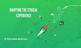MAPPING THE ETHICAL EXPERIENCE