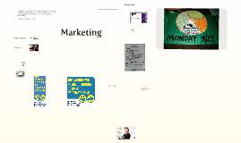 Copy of Marketing 101