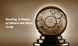 Sharing Vision: Where Will We Go?