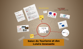 Test Salon Tourisme