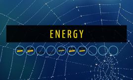 Energy [Physics Report]