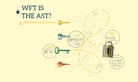 WFT IS THE AST?