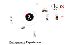 Entrepeneur Experiences