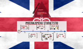 Copy of Imperialismens storhetstid