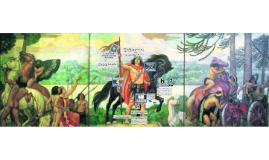 Copy of Clase N°8: La Guerra de Arauco y la vida fronteriza