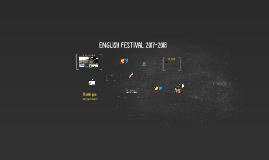 Festival Col.legi Pare Enric d'Ossó - Petits