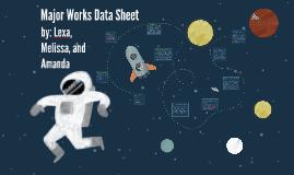 Copy of Major Works Data