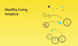 Healthy Living Initiative