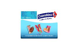PRESENTACIÓN COLOMBINA HELADOS