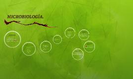 MICROBIOLOGÍA.