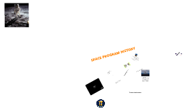 Space Program History