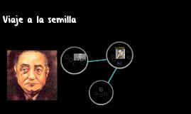 Copy of Viaje a la semilla