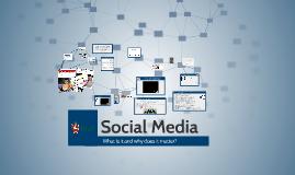 Social Media Awareness -2018