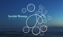 Copy of Swedish Massage Therapy