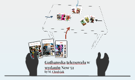 Gothamska telenowela