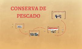 Copy of CONSERVA DE PESCADO