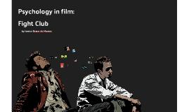 Psychology in film: