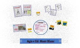 Agis e Ed. Mont Blanc