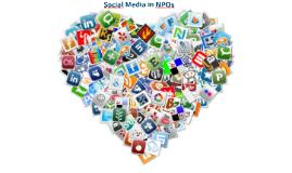Social Media in NPOs