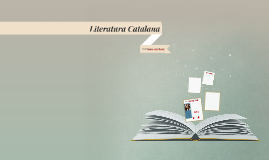 Literatura Catalana