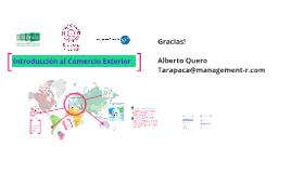 Copy of Introducción al Comercio Internacional