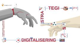 Digitaliseringsstrategi - et fælles ansvar for bestyrelse og ledelse