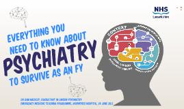 FY Wishaw Psychiatry