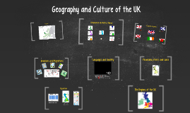 Copy of Geography and Culture of the UK - Introduction
