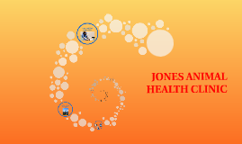JONES ANIMAL HEALTH CLINIC