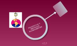 PRODUCTOS Y SERVICIOS ECOEFICIENTES