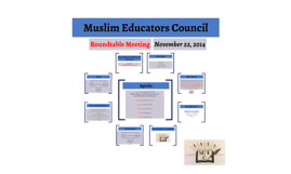 Muslim Educators Council (MEC)