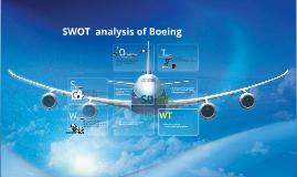 Boeing swot analysis essays