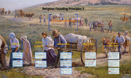 Religious Founding Principles II (Early LDS History)
