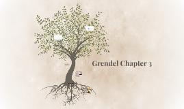 Grendel Chapter 3