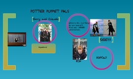 harry potter inposters!