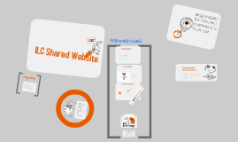 ILC Shared Website Presentation