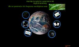 Copy of Se un promotor de hogares ecológicos