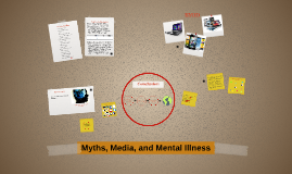Myths, Media, and Mental Illness