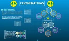 Copy of Copy of Copy of Copy of COOPERATIVAS