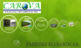 Copy of PAREDES ECOLÓGICAS.