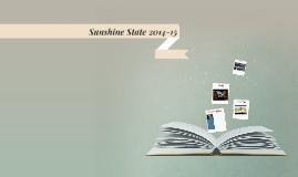 Sunshine State 2014-15