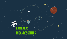 LAMPARAS INCANDESCENTES