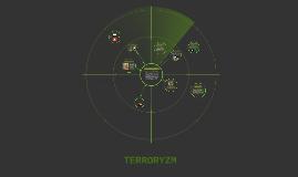 WSPÓŁCZESNE ZAGROŻENIE-TERRORYZM